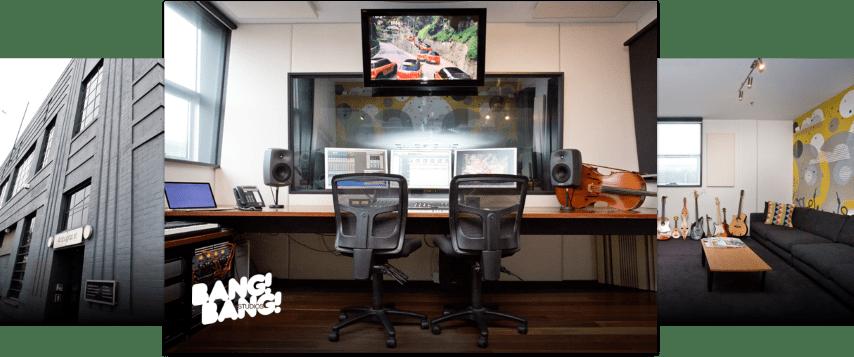 Bang Bang Studios