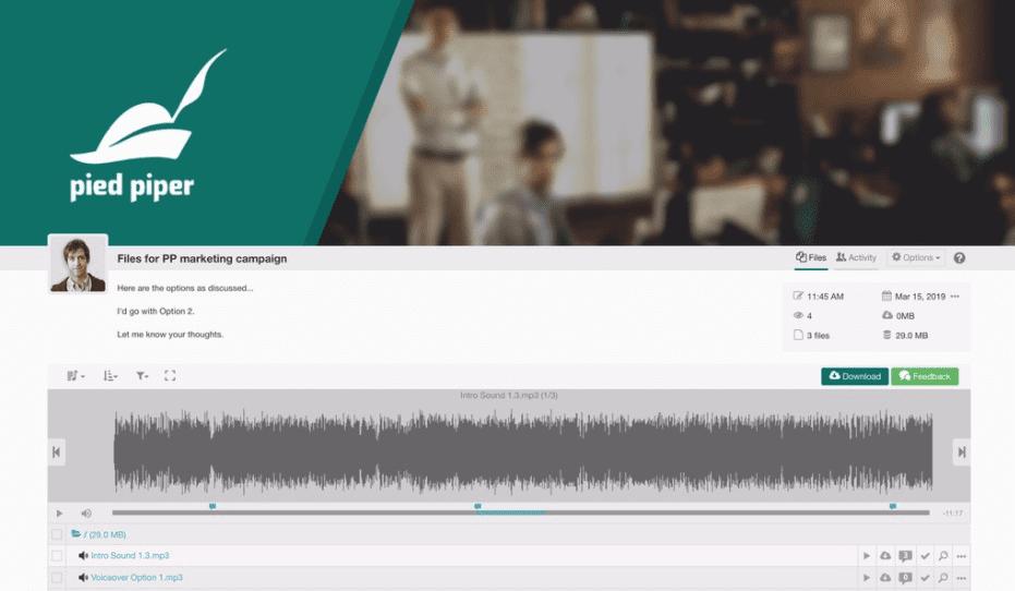 Gapless playback of consecutive audio tracks