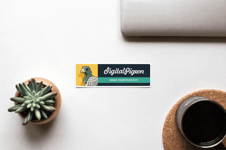 Digital-Pigeon-Sticker-Mockup